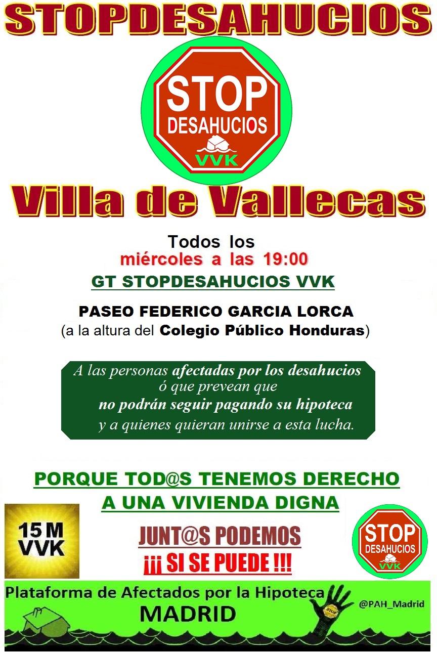 Cartel_Stopdesahucios_VVK_MIERCOLES_Paseo