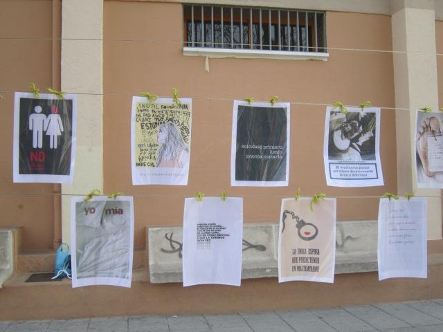 Exposicion Carteles Violencia Machista (3)
