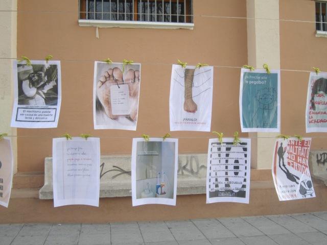 Exposicion Carteles Violencia Machista (4)