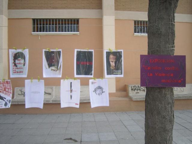 Exposicion Carteles Violencia Machista (5)