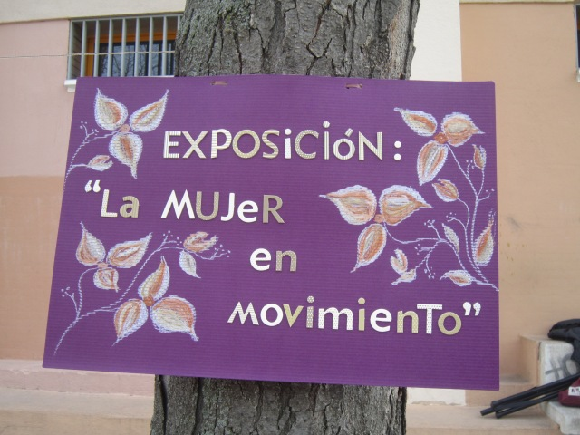 Exposicion Mujeres en Movimiento (0)