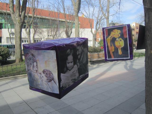 Exposicion Mujeres en Movimiento (5)
