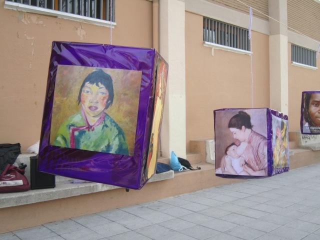 Exposicion Mujeres en Movimiento (6)