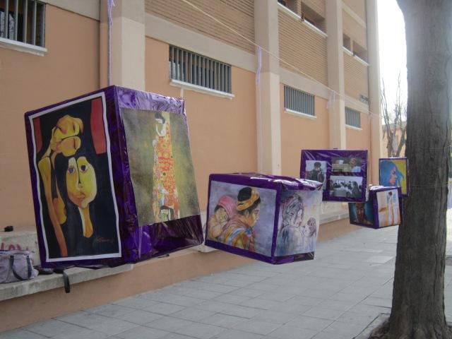 Exposicion Mujeres en Movimiento (7)