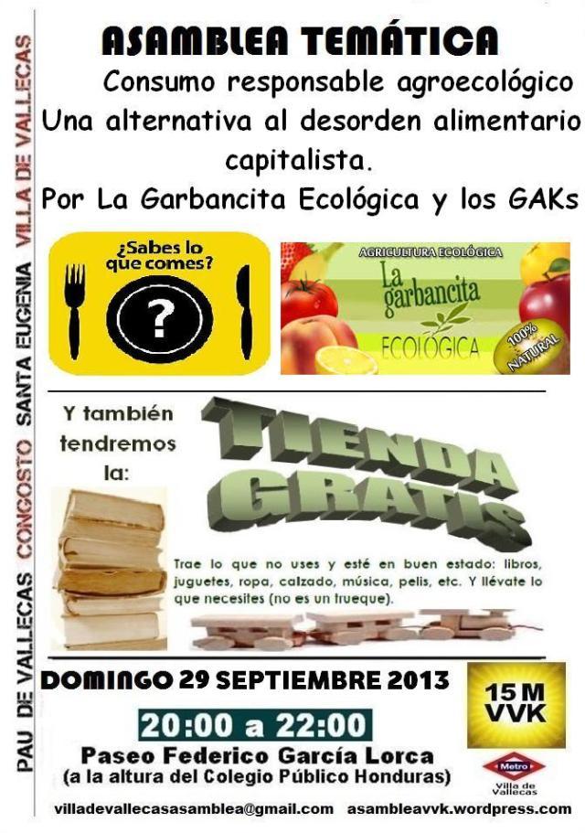 Cartel_Asamblea_DOMINGO_29 Septiembre 2013+Tienda