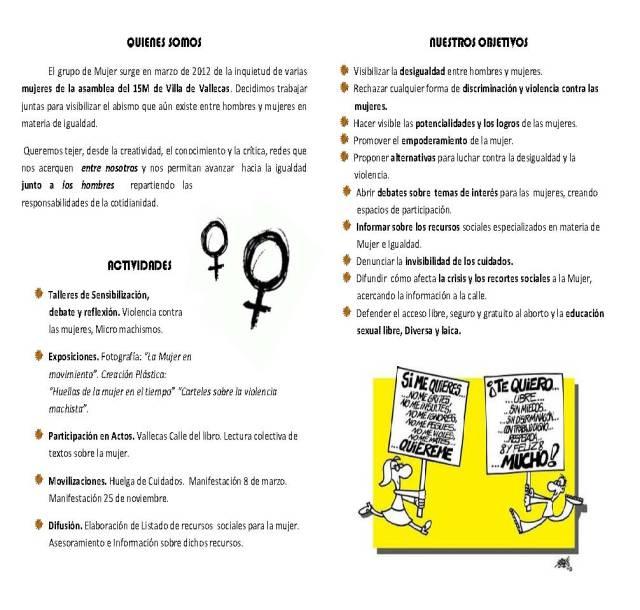 Folleto informativo n 3 PDF  Grupo Mujer 15M VVK. Color_Página_2