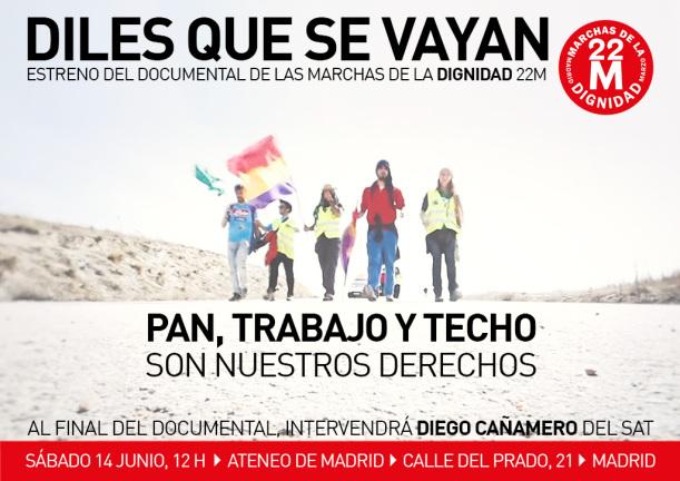 MarchasDignidad22M-RodeaAsamblea21J-Madrid-Documental-cartel