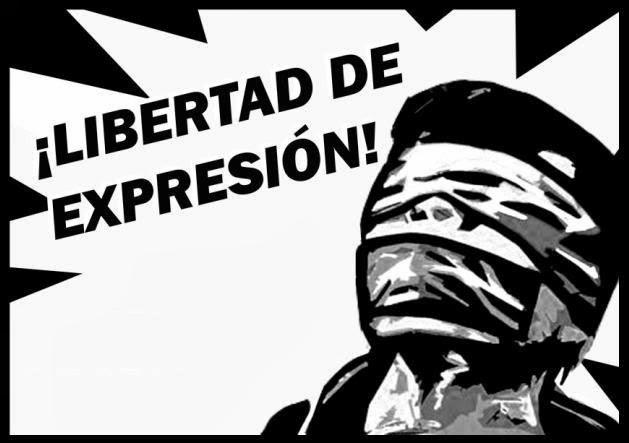 LIBERTAD DE EXPRESIÓN (2)