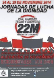 MarchasDignidad-25N-Alcorcón