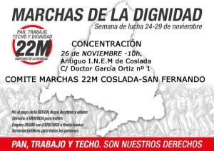MarchasDignidad-26N-Coslada-INEM
