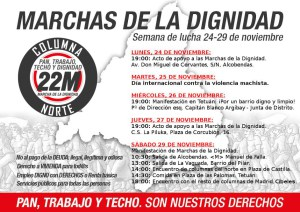 MarchasDignidad-25N-MadridNorte