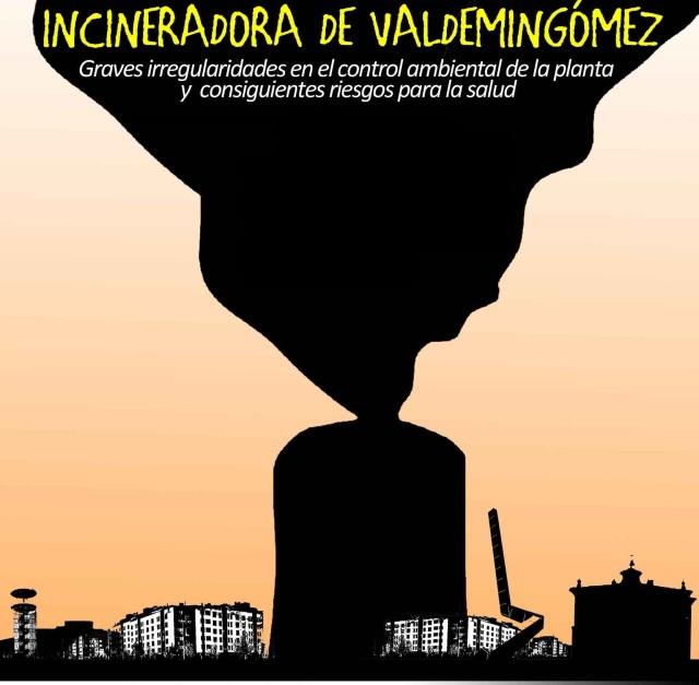 incineradora