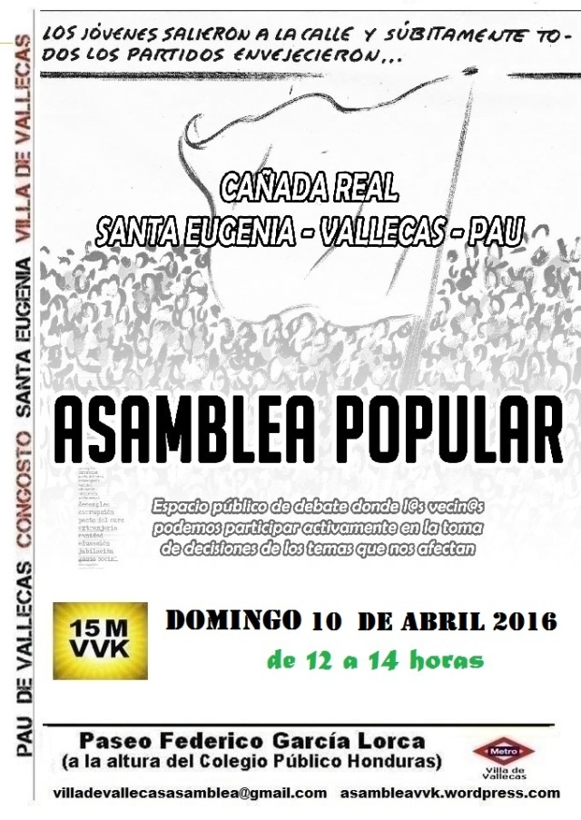 Cartel_Asamblea_DOMINGO_10 abril 2016