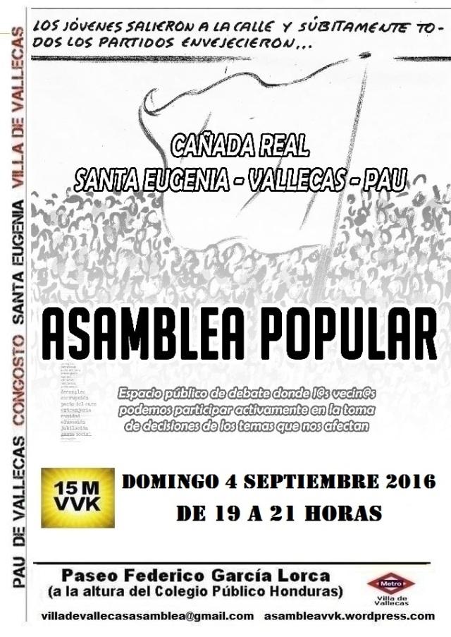 Cartel_Asamblea_DOMINGO_4 septiembre 2016