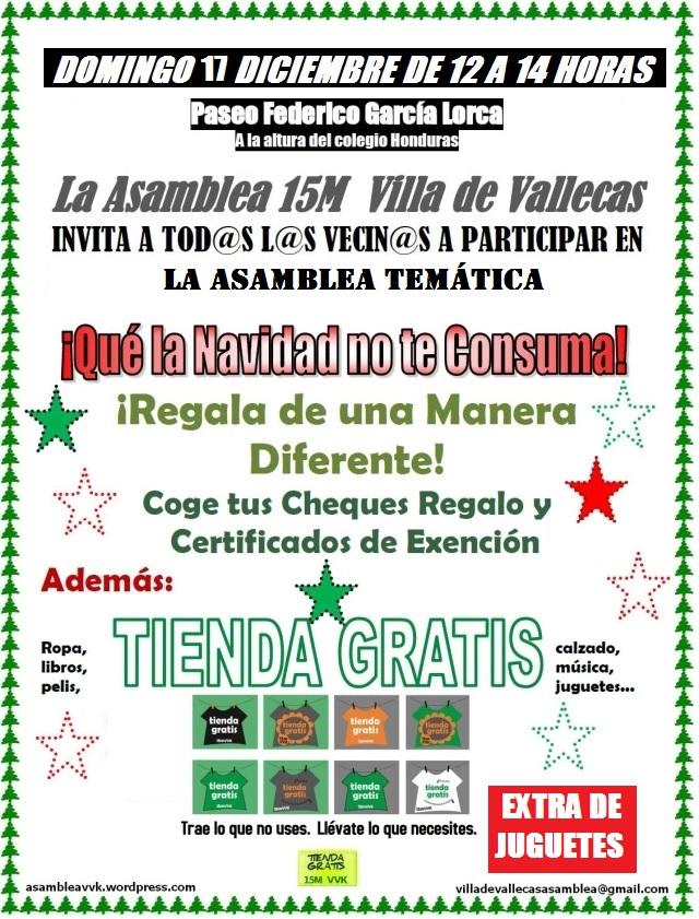 Cartel navidad y tienda gratis 17 dic 2017.jpg